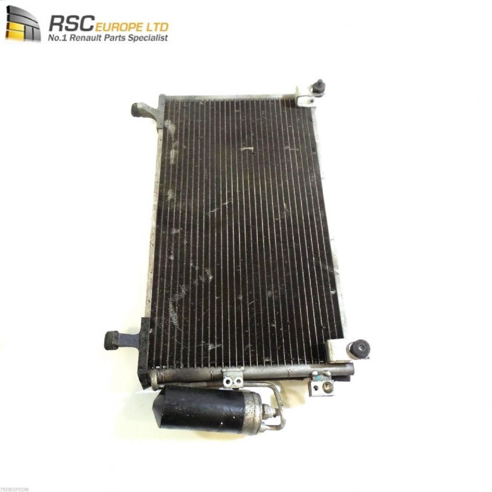USED 2010 ISUZU RODEO 2.5 TD AC CONDENSER / AIR CON RADIATOR